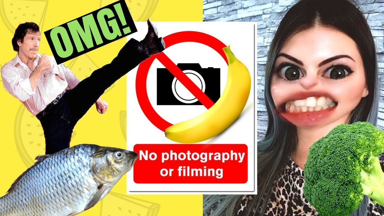 OMG! ☠ Kicked Out From The Shop While Filming – Grocery Shopping In Bahrain Vlog